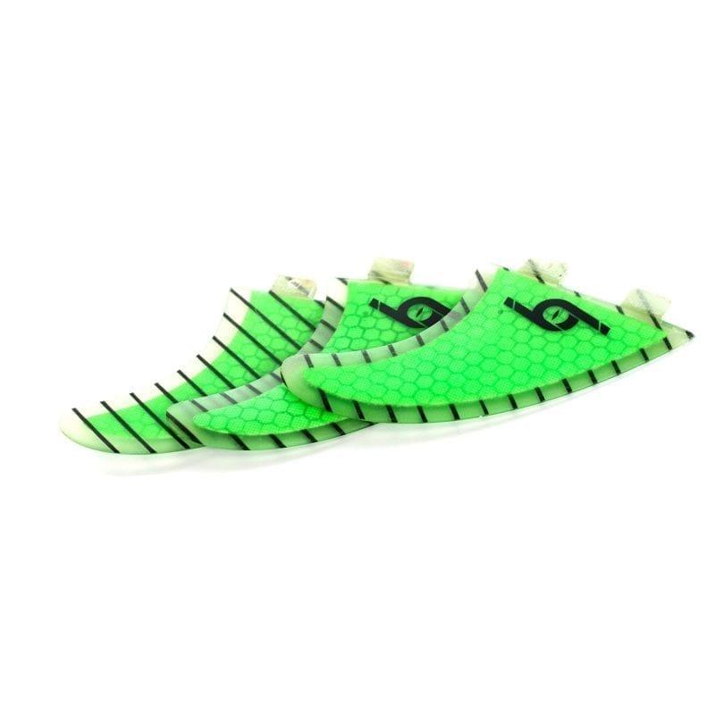 Hotsurf 69 Green FCS