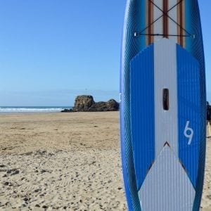 "10""2 Inflatable Paddleboards"