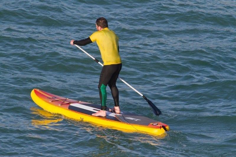 Hotsurf 69 ISUP