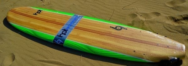 "8""0 Hotsurf 69 softboard"