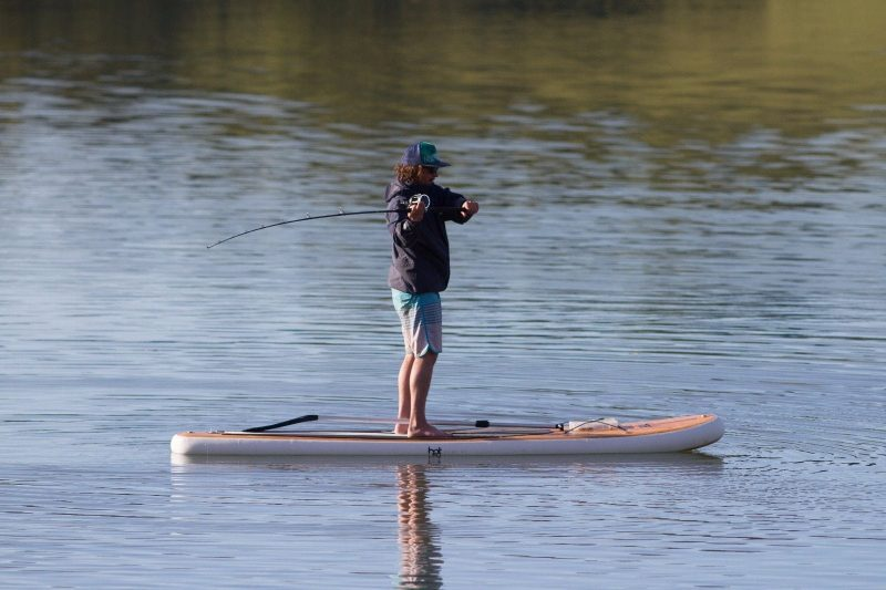 Hotsurf 69 Stand Up Paddle Board