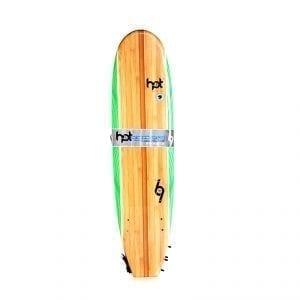 Softboards