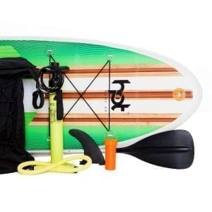 SUPs Paddle Boards