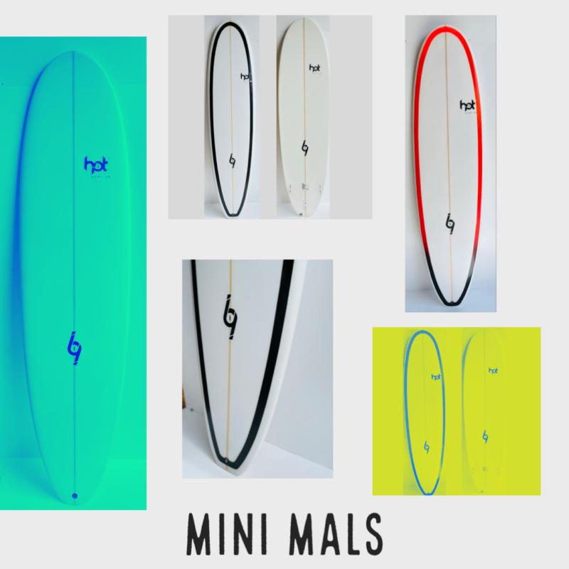 Mini Mals